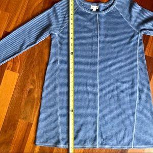 J. Jill Tops - J. Jill Sweater Tunic Top Size S